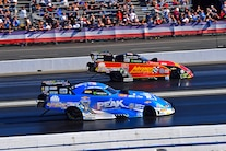 Chevy Drag Cars Ron Lewis 2017 Nhra Winternationals 084