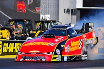 Chevy Drag Cars Ron Lewis 2017 Nhra Winternationals 080