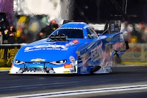 Chevy Drag Cars Ron Lewis 2017 Nhra Winternationals 076