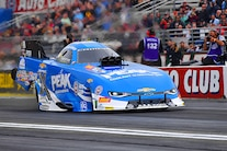 Chevy Drag Cars Ron Lewis 2017 Nhra Winternationals 069