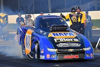 Chevy Drag Cars Ron Lewis 2017 Nhra Winternationals 067