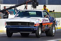 Chevy Drag Cars Ron Lewis 2017 Nhra Winternationals 062