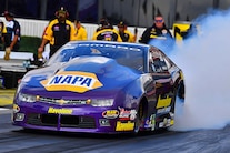 Chevy Drag Cars Ron Lewis 2017 Nhra Winternationals 050