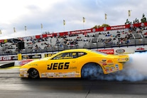 Chevy Drag Cars Ron Lewis 2017 Nhra Winternationals 034 Jeg Coughlin