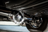 1969 Chevrolet Chevelle Suspension