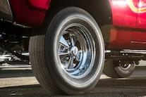 1969 Chevrolet Chevelle Wheel