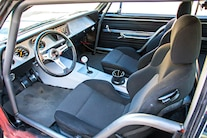 1966 Chevrolet Chevelle Interior