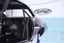 1969 Chevrolet Camaro Project Detroit Speed Build