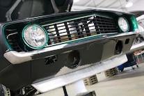 1969 Chevrolet Camaro Grille