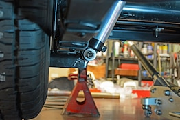 Bracket Welding Basics for Your Classic Chevy