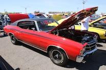 042 Original Super Chevy Show Memphis 2017 Saturday Am Drag Race Car Show