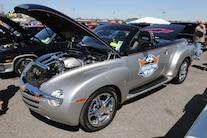 135 Original Super Chevy Show Memphis 2017 Saturday Am Drag Race Car Show
