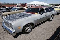 155 Original Super Chevy Show Memphis 2017 Saturday Am Drag Race Car Show