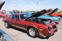 Original Super Chevy Show Memphis 2017 Shine Drag Race Car Show Sunday Wrap Up 148