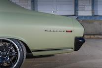1969 Chevelle Features a Stout 740hp LSX 454