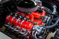1969 Chevrolet Chevelle Engine
