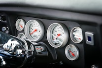 1969 Chevrolet Chevelle Gauges