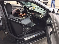 10 2016 Camaro Drag Race Development Program