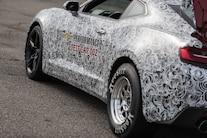 20 2016 Camaro Drag Race Development Program