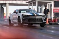 21 2016 Camaro Drag Race Development Program