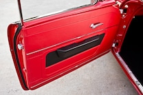 Pro Touring 1957 Chevy Bel Air 038