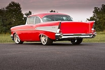 Pro Touring 1957 Chevy Bel Air 024