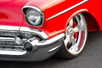 Pro Touring 1957 Chevy Bel Air 019