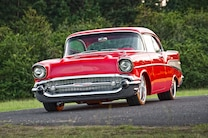 Pro Touring 1957 Chevy Bel Air 004