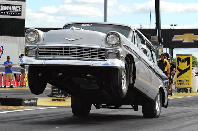 1956 Chevy Nomad Wheelstand 001