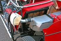 1953 Corvette Chassis Number3 Cutaway Mackay 019