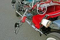 1953 Corvette Chassis Number3 Cutaway Mackay 018