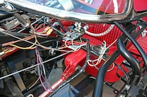 1953 Corvette Chassis Number3 Cutaway Mackay 014
