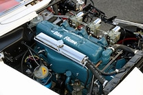 1953 Corvette Chassis Number3 Cutaway Mackay 008