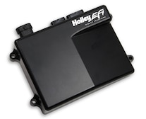 03 Holley Add On DI Control Unit And Harness PN 550 150
