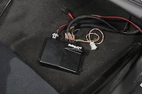 42 Holley DI Add On Controller In Passenger Side Footwell