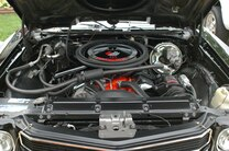 Readers Rides Copic 1970 Chevrolet El Camino 454ss Engine 1