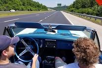 007 Coker Tire Comparo Stunkard Byrd On Road