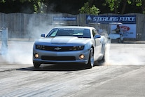 2017 Super Chevy Cordova Friday Drag Test 006