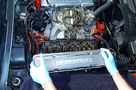 The Right Way to Replace Valve Covers Gaskets