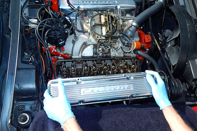 Valve Cover Gasket Replacement Cost >> The Right Way To Replace Valve Covers Gaskets