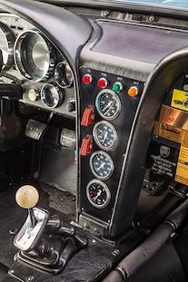 1963 Corvette Z06 Big Tank Washburn Edelbrock 024