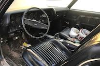 004 1970 Chevelle Ss Blue