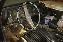 012 1970 Chevelle Ss Blue