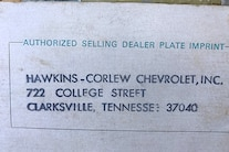 062 1970 Chevelle Ss Blue