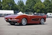 02 1962 Chevrolet Corvette Car Craft Nationals