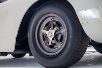 1960 Corvette Cunningham Number 2 Le Mans Wheel 029