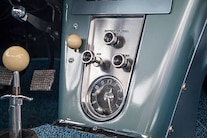 1960 Corvette Cunningham Number 2 Le Mans 023