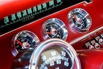 1962 Impala Bel Air Chevrolet Black Red 028