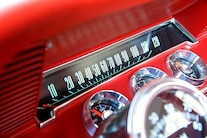 1962 Impala Bel Air Chevrolet Black Red 022
