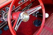 1962 Impala Bel Air Chevrolet Black Red 020